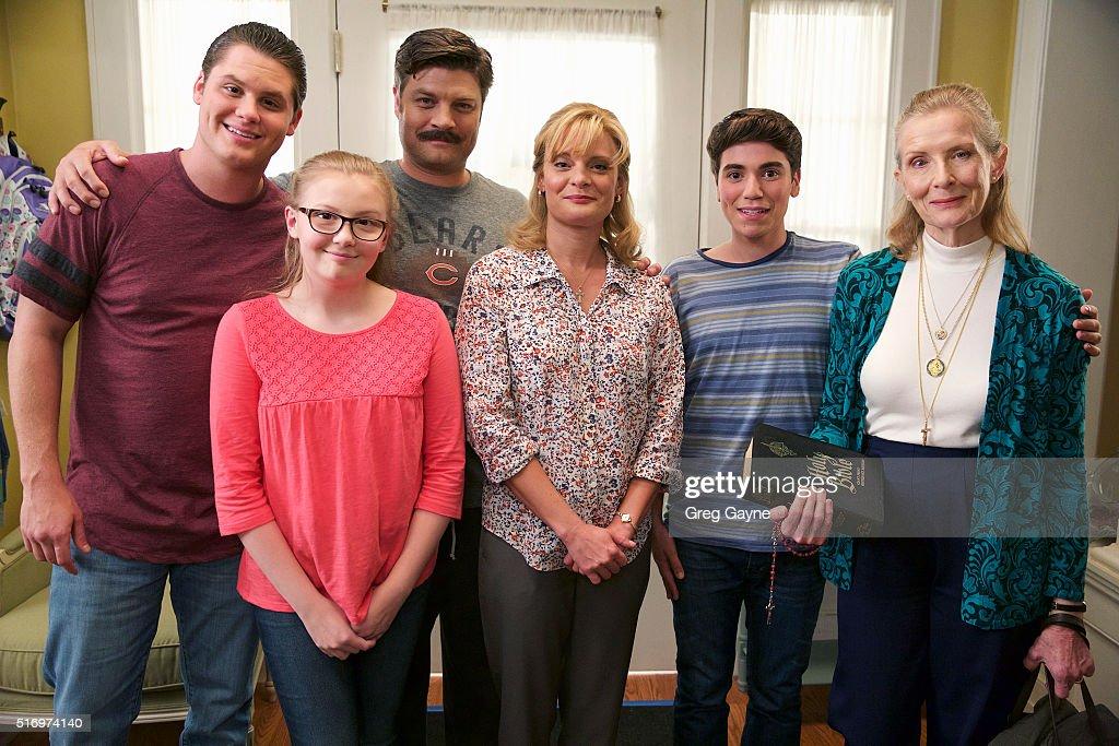 "ABC's ""The Real O'Neals"" - Season One"
