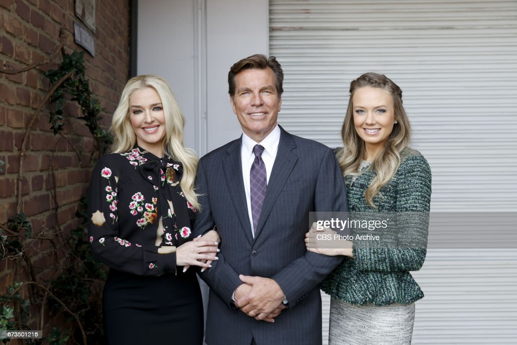 """CBS's """"The Young and The Restless"""" - 2017"""