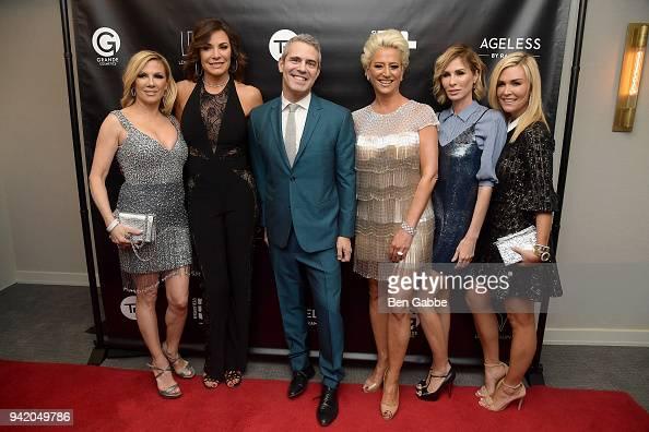 Real housewives of new york ramona dating
