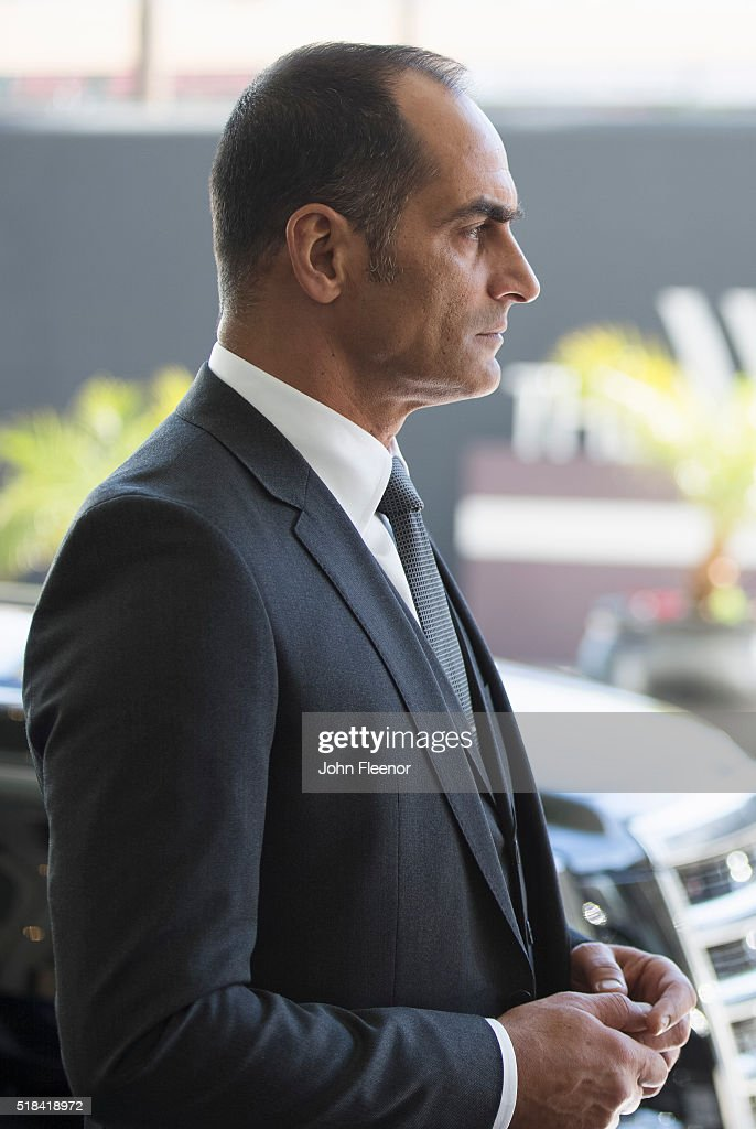 "ABC's ""The Catch"" - Season One : News Photo"
