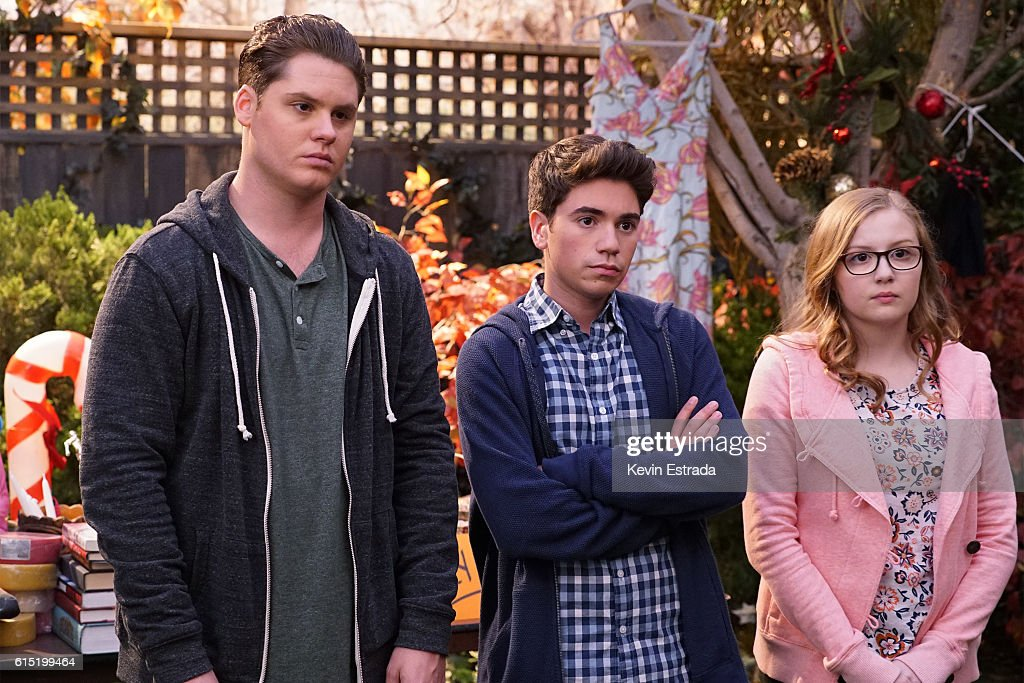 "ABC's ""The Real O'Neals"" - Season Two"