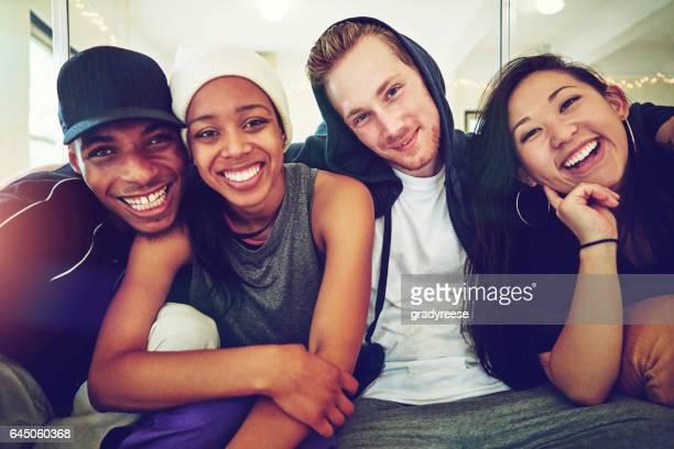 The realest hip hop crew around
