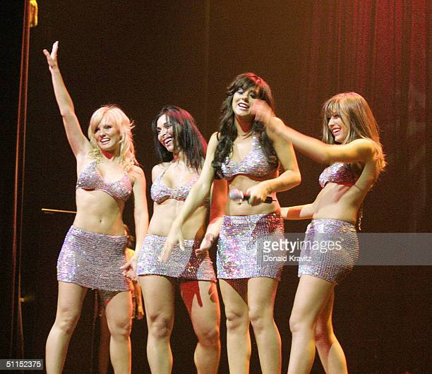 The Reality Review a Las Vegasstyle burlesque show featuring reality television stars Paige Jones Jenna Morasca Heidi Strobel and Catherine Chiarelli...