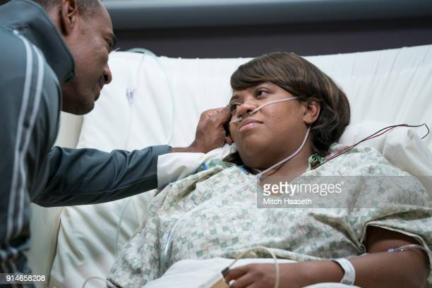 S ANATOMY ' the Reaper' The stress of managing the hospital and coming to terms with Ben's decision to become a Seattle firefighter pushes Bailey to...