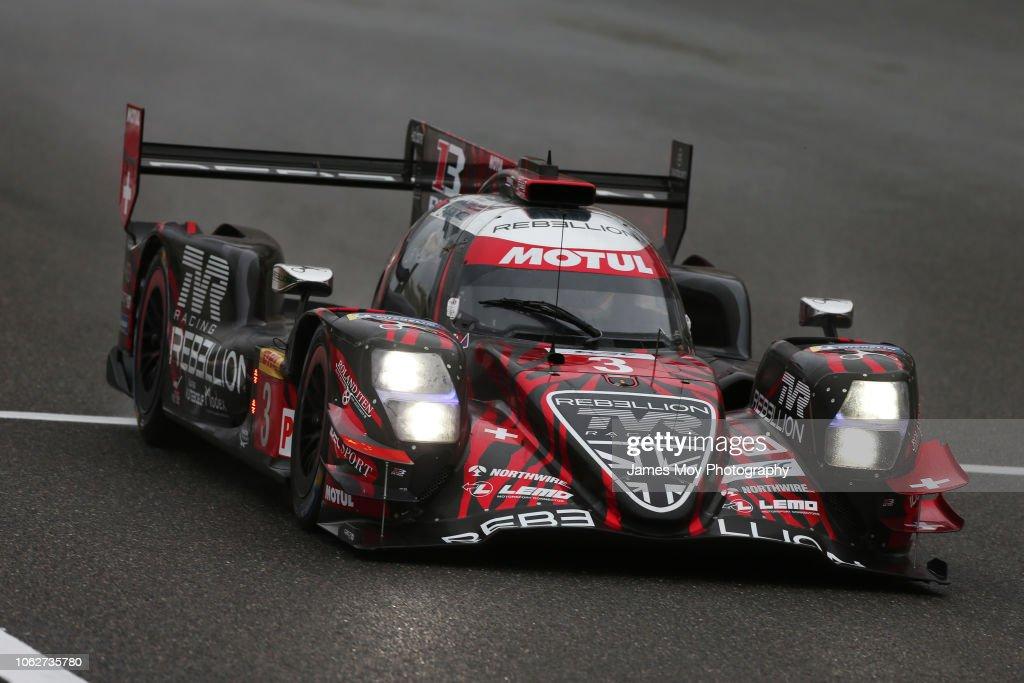 FIA World Endurance Championship - Day Two : News Photo
