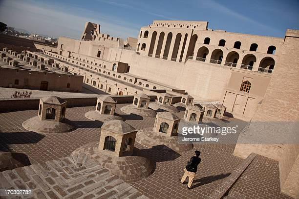 CONTENT] The recently restored Qala Ikhtyaruddin in Herat western Afghanistan November 30 2011 Some historians believe that Alexander the Great built...