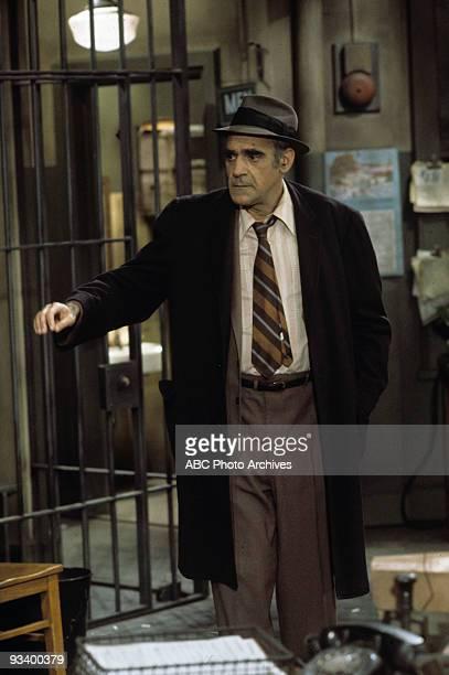 MILLER The Recluse 11/11/76 Abe Vigoda