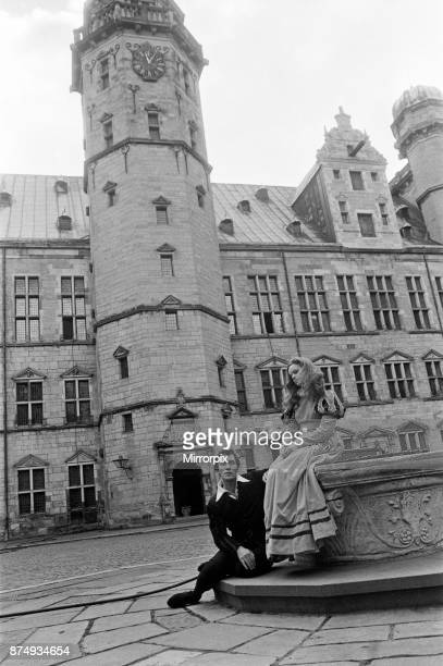 The recording of 'Hamlet at Elsinore' at Kronborg Castle, Denmark. The castle is where Shakespeare set the play and is the only version to have been...