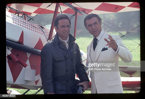 ISLAND The Red Baron / Young at Heart Airdate October 27 1979 L