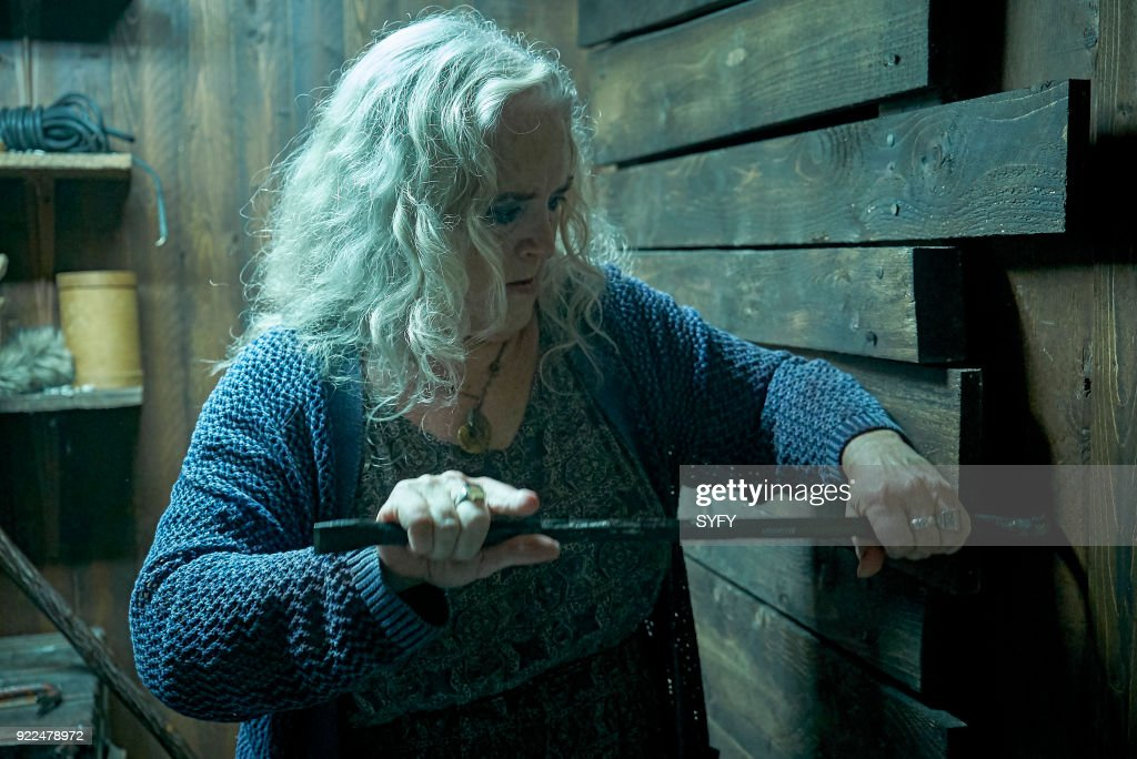 Channel Zero: Butcher's Block - Season 2 : News Photo