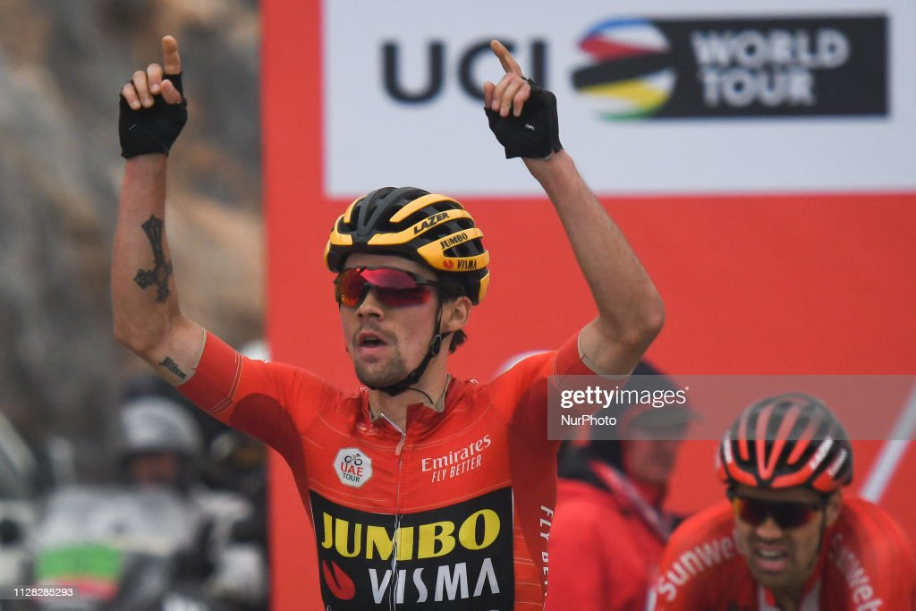 UAE Tour 2019 - Stage 6 : ニュース写真