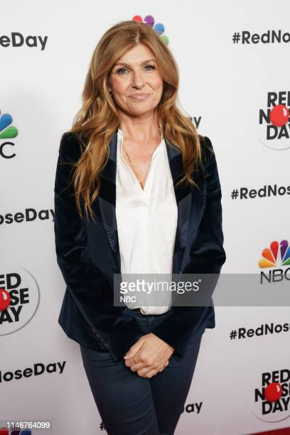 The Red Nose Day Special -- Pictured: Connie Britton --