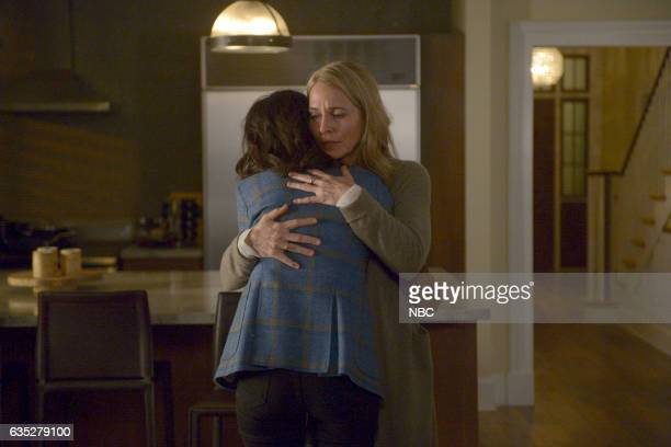 TIMELESS 'The Red Scare' Episode 115 Pictured Susanna Thompson as Carol Preston
