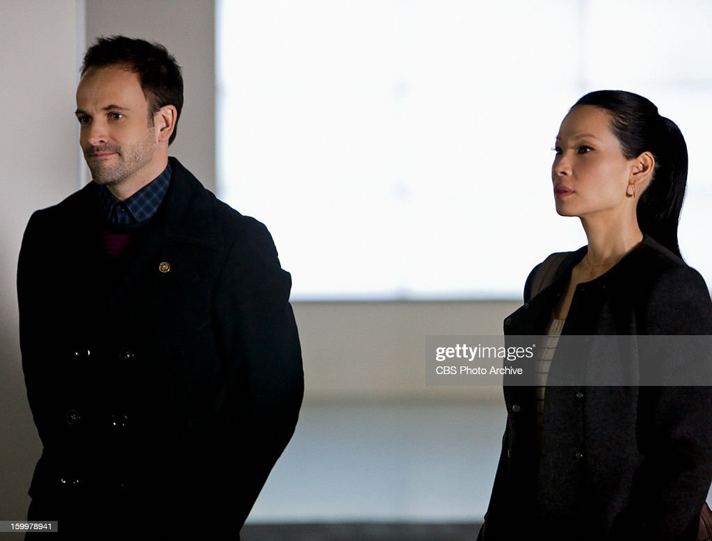 "'The Red Team' "" While on suspension from the NYPD, Sherlock (Jonny Lee Miller) and Watson (Lucy Liu) investigate a suspicious hit and run car accident involving a conspiracy theorist, on ELEMENTARY, Thursday, Jan 31 (10:00-11:00 PM, ET/PT) on the CBS Television Network."