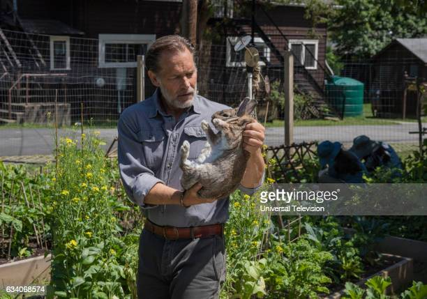 THE PATH The Red Wall Episode 204 Pictured James Remar as Kodiak