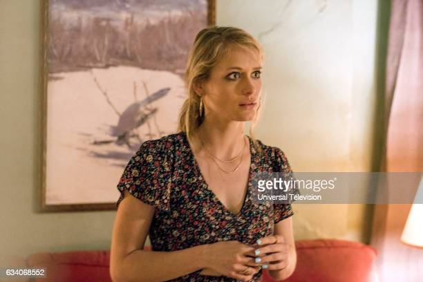 THE PATH 'The Red Wall' Episode 204 Pictured Leven Rambin as Chloe Jones