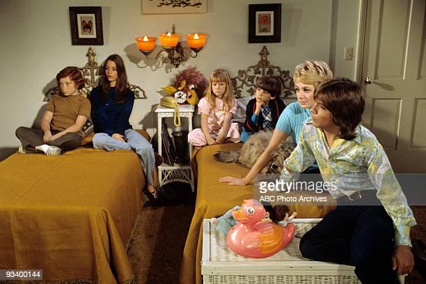 FAMILY 'The Red Woodloe Story' 1/1/71 Danny Bonaduce Susan Dey Suzanne Crough Jeremy Gelbwaks Shirley Jones David Cassidy