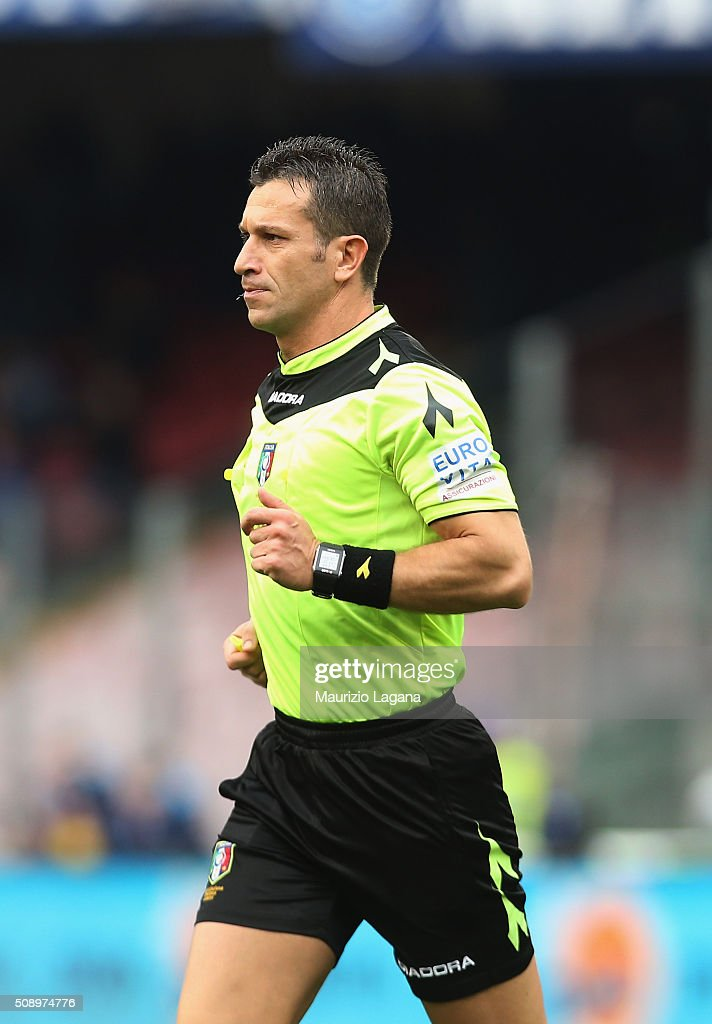 SSC Napoli v Carpi FC - Serie A : News Photo