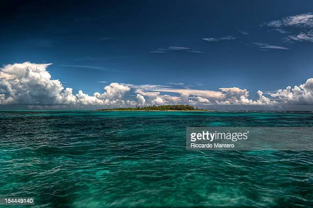 the refuge - quintana roo stock pictures, royalty-free photos & images