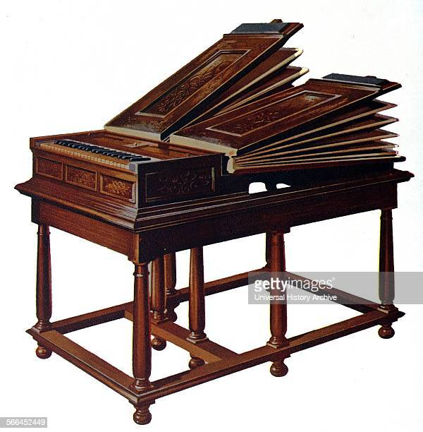 The Regal This musical instrument is a prototype of the modern harmonium The term 'Regal' could be used to mean a portable organ or an instrument...