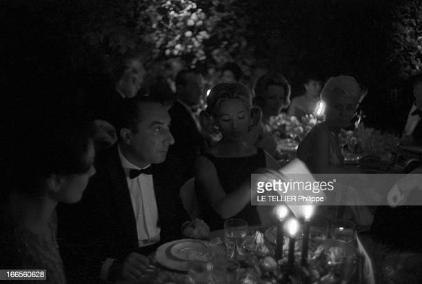 The Release In France Of The Film 'Le Jour Le Plus Long' Le 26 septembre 1962 au Palais de Chaillot à Paris en France un homme et une femme non...