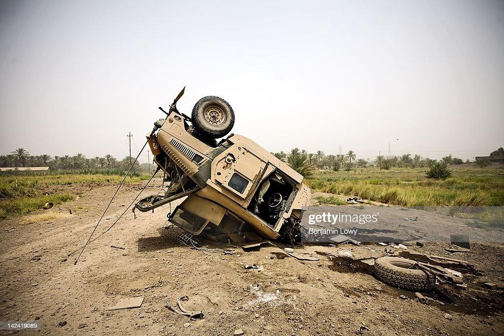 Iraq Archive 2007 : News Photo