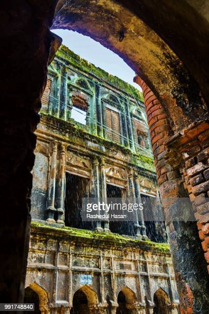 the remnant of history - bangladeshi culture stock pictures, royalty-free photos & images