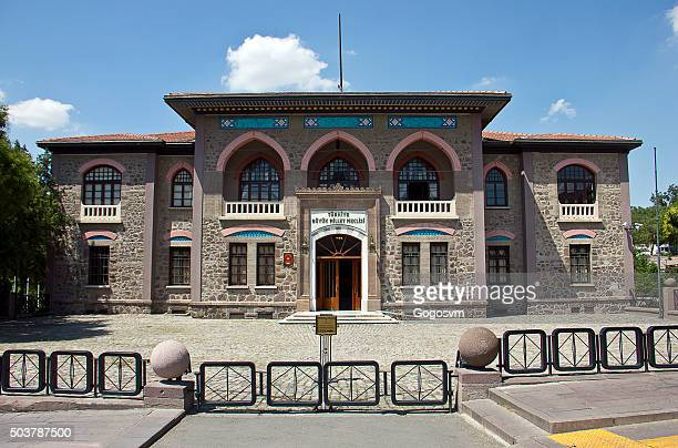 the republic museum - ankara turkey stock pictures, royalty-free photos & images