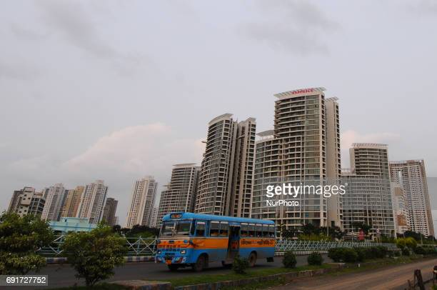 The Residency tower in kolkata New Town on June 022017With the announcement of the rates for taxation under the Goods and Services Tax for various...