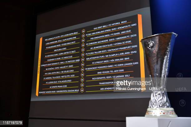 98 champions league and uefa europa league third qualifying rounds draw photos and premium high res pictures getty images https www gettyimages com photos champions league and uefa europa league third qualifying rounds draw