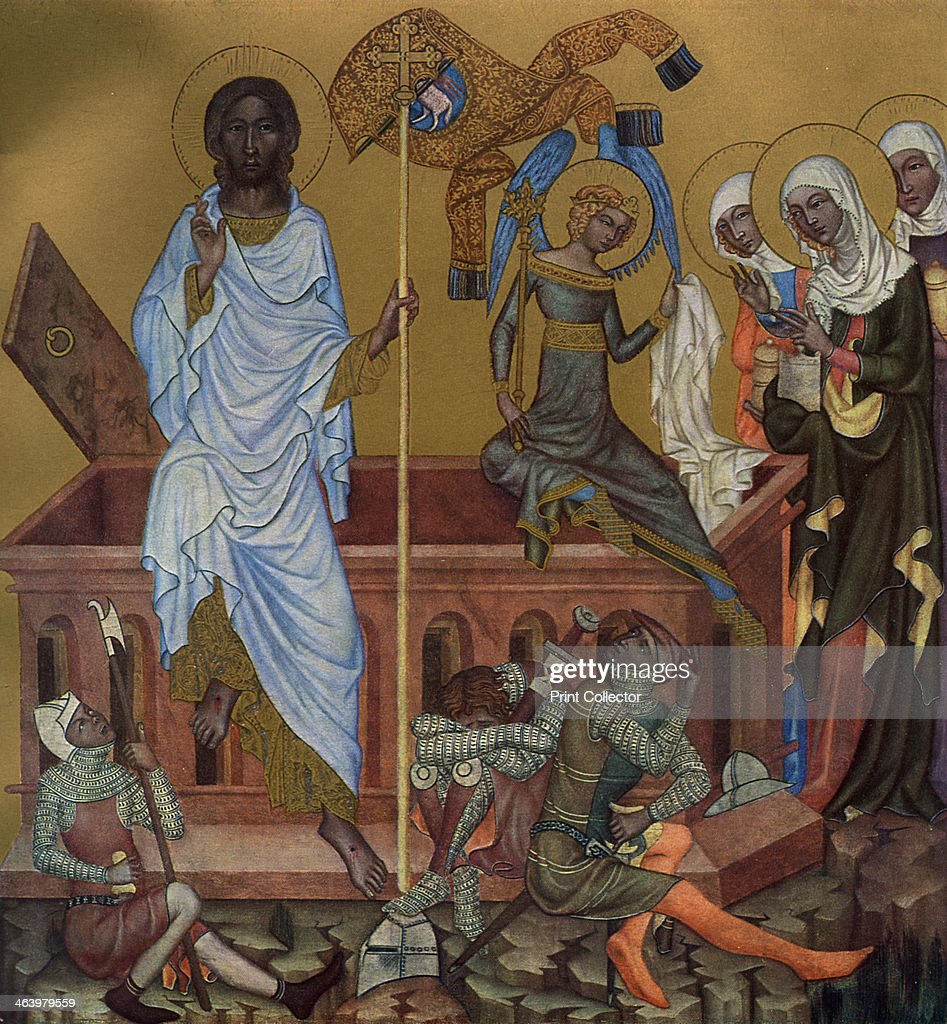 Holy Resurrection of Christ: a selection of sites