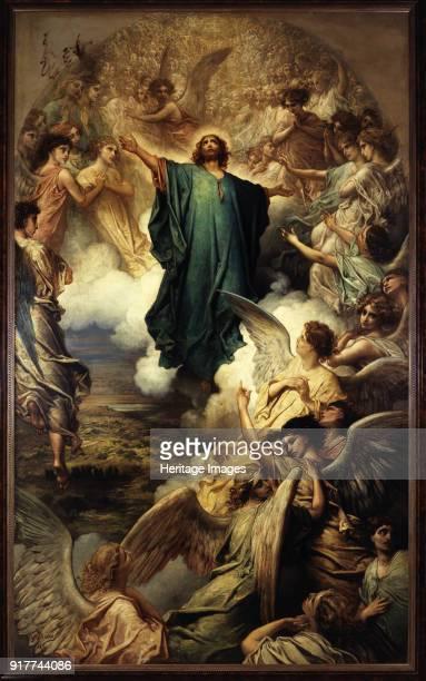 The Resurrection of Christ Found in the Collection of Petit Palais Musée des BeauxArts de la Ville de Paris
