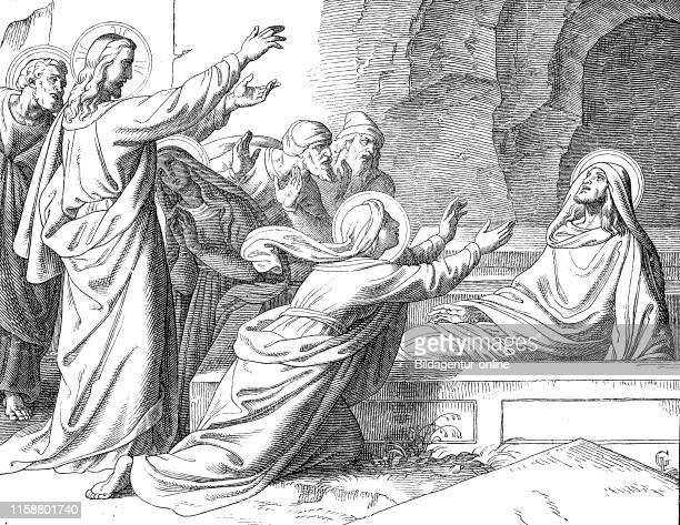 49 Lazarus From Bethany Pictures, Photos & Images - Getty Images