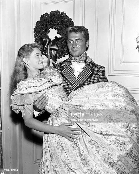BOWIE The Return of the Alcibiade Airdate December 21 1956 JUDI