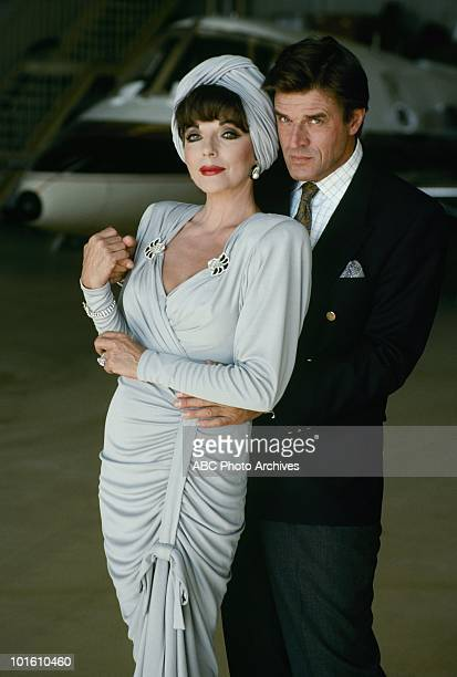 DYNASTY 'The Reunion' Airdate October 20 1991 JEROEN