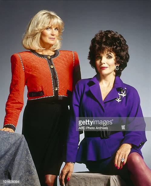 DYNASTY The Reunion Airdate October 20 1991 LINDA