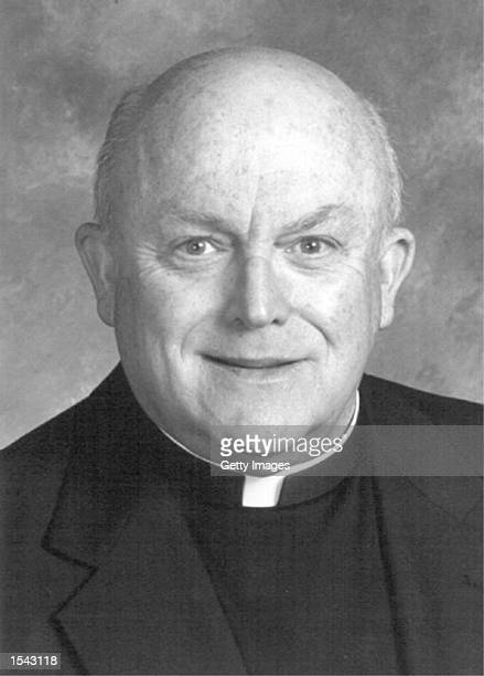 The Rev Alfred J Bietighofer is shown in this undated photo The Bridgeport Diocese identified Bietighofer May 17 2002 as the priest who apparently...