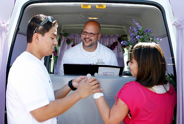 The Rev Andy Gonzalez Officiates A Wedding Vows Renewal Ceremony Jay Picture Id153692090?k=6&m=153692090&s=612x612&w=0&h=3gJ 8H 5XQLHvBv5r6wDx72RJye3gkoyXpMDzirfyFo=