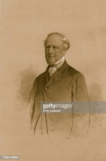 The Rev John Russell' 1879 John Russell was the vicar of Swimbridge and rector of Black Torrington in North Devon Known as 'The Sporting Parson'...