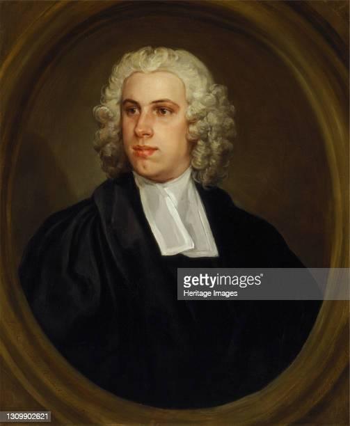 The Revd. John Lloyd, DD;The Reverend Dr. John Lloyd, Curate of St. Mildred's Church, Bread Street;The Reverend Dr. John Lloyd, Curate of St....