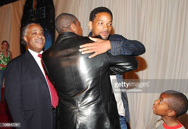 Chris tucker and will smith