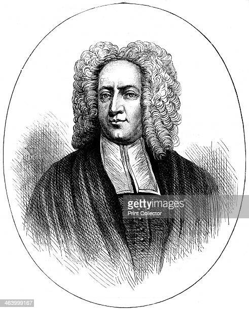 John Cotton Minister England Colonial: Salem Witch Trials Stock Photos And Pictures