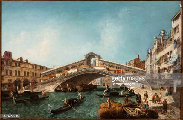 The Rialto Bridge Private Collection