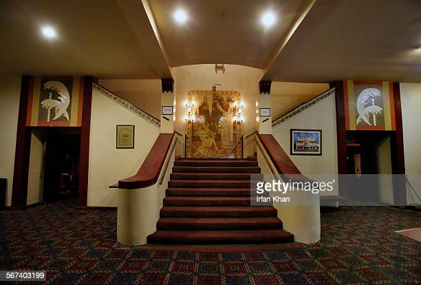 The Rialto Theatre was designed by Lewis A. Smith, who designed dozens of Southern California movie palaces, including the Vista Theatre in Silver...