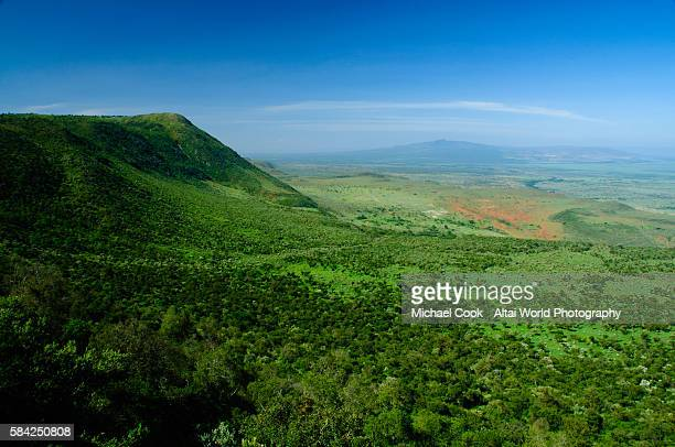 The Rift Valley