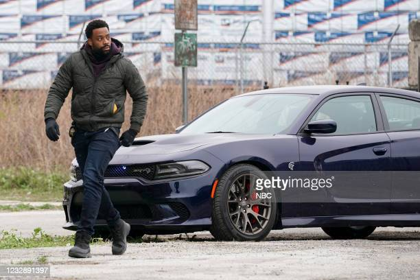 """The Right Thing"""" Episode 815 -- Pictured: LaRoyce Hawkins as Kevin Atwater --"""