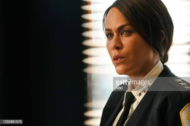 """The Right Thing"""" Episode 815 -- Pictured: Nicole Ari Parker as Samantha Miller --"""