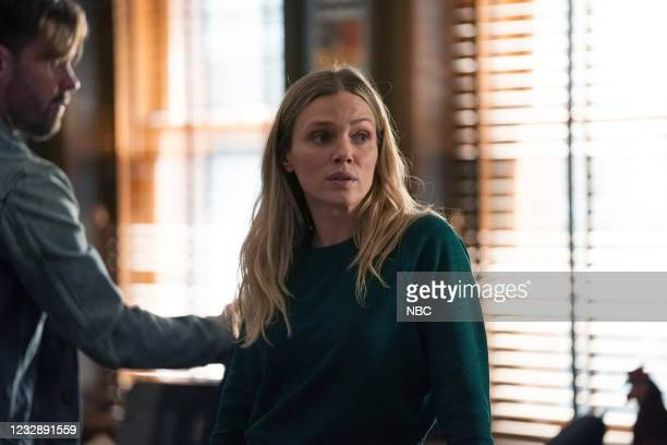 """The Right Thing"""" Episode 815 -- Pictured: Tracy Spiridakos as Hailey --"""