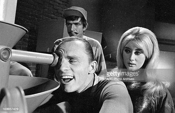 BATMAN The Ring of Wax Airdate March 30 1966 FRANK