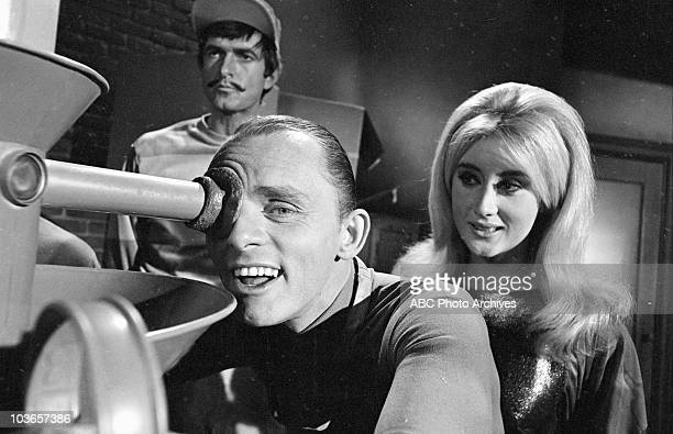 BATMAN The Ring of Wax Airdate March 30 1966 MICHAEL